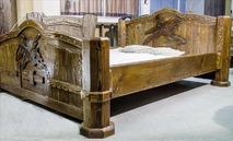 Кровать кс 102