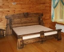 Кровать кс 114