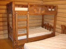 Кровать кс 115