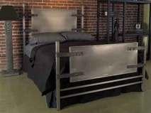 Кровать К 13