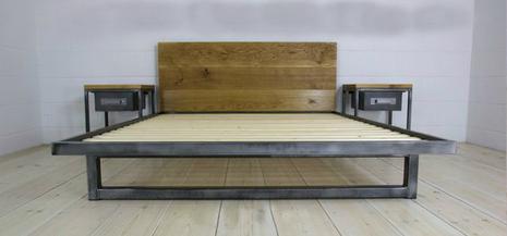 Кровать К 16