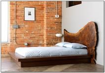 Кровать К 17
