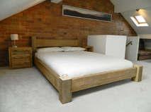 Кровать К 18