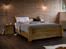 Кровать К 19
