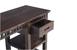 Письменно-консольный стол С 233