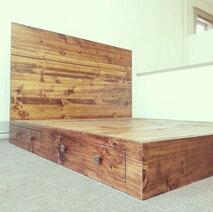 Кровать К 20