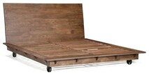 Кровать К 21