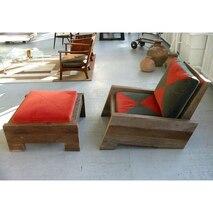 Кресло К 02