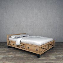 Кровать К 03
