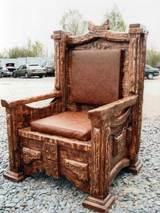 Кресло дк 4011