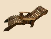 Кресло дк 4025
