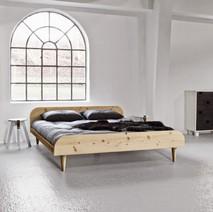 Кровать К 05