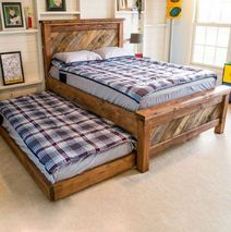 Кровать К 07