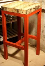 Барный стул СБ 11