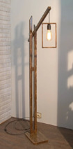 Напольный светильник Kupideco ТЛ 001, E27