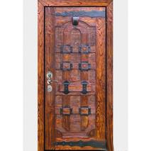 Дверь под старину ДП 1003