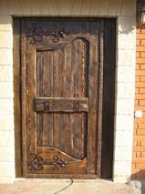 Дверь под старину ДП 1009