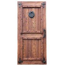Дверь под старину ДП 1022