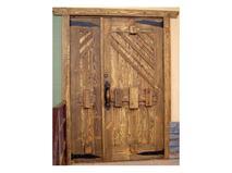 Дверь под старину ДП 1028