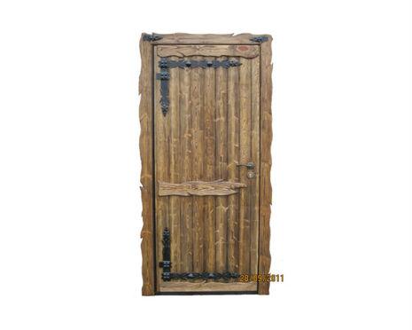 Дверь под старину ДП 1032