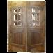 Дверь под старину ДП 10330