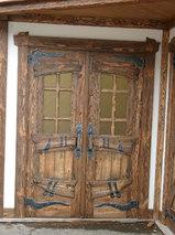 Дверь под старину ДП 1039