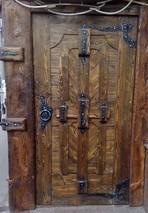 Дверь под старину ДП 1041