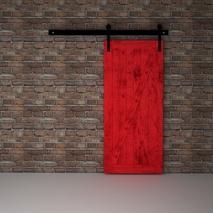 Дверь ЛД 014