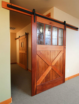 Дверь ЛД 022