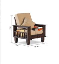 Кресло К 09
