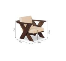 Кресло К 10