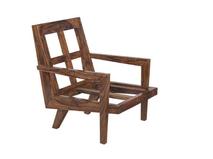 Кресло К 12