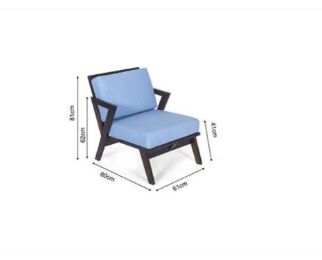 Кресло К 15