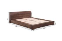 Кровать К 26