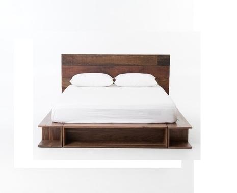 Кровать К 33