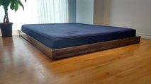Кровать К 34