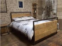 Кровать К 35
