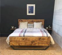 Кровать К 36
