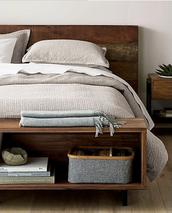 Кровать К 38