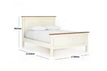 Кровать К 43