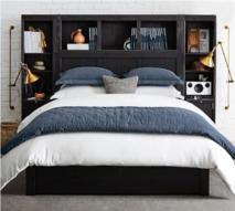 Кровать К 44
