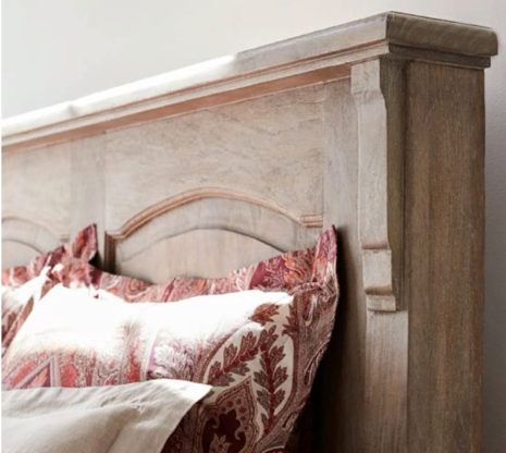 Кровать К 47