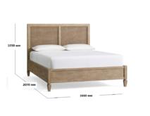Кровать К 48
