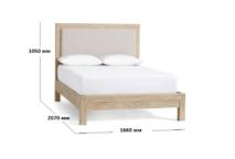 Кровать К 49