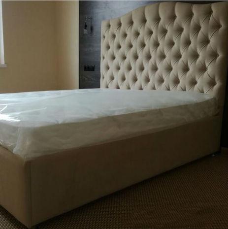 Кровать КМ 002