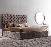 Кровать КМ 005