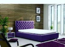 Кровать КМ 007