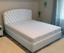Кровать КМ 006