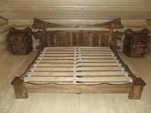Кровать кс 103