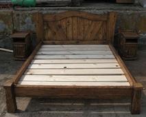 Кровать кс 106